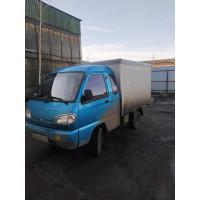 Легковой грузовик FAW Ca 1011